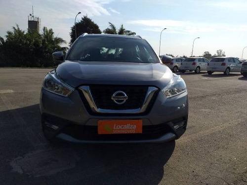 Imagem 1 de 9 de Nissan Kicks 1.6 16v Flexstart Sv 4p Xtronic