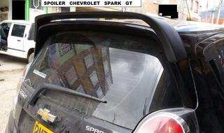 Spoiler Chevrolet Spark Gt