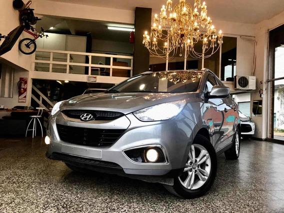Hyundai Tucson 2.0n Automtic Full-full Excelente, Anticipo $