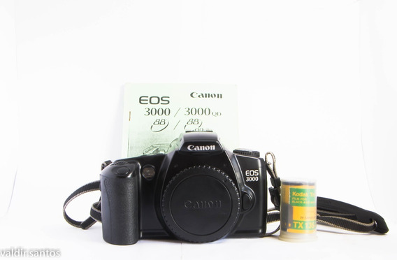 Camera Eos Canon