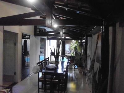 Casa Em Guanabara, Araçatuba/sp De 280m² 3 Quartos À Venda Por R$ 405.000,00 - Ca229395