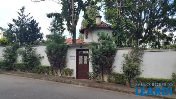 Casa Térrea - Morumbi - Sp - 354393