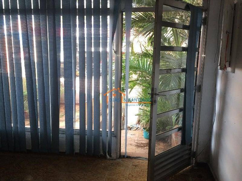 Terreno Residencial À Venda, Vila Das Mercês, São Paulo - . - Te0019