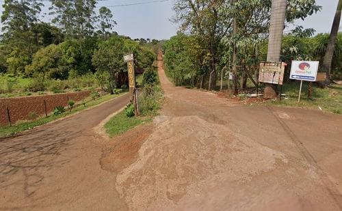 Terreno Padrão Em Londrina - Pr - Te0004_gprdo