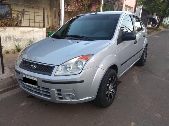 Ford Fiesta Max Max Ambiente Plus