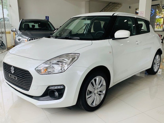Suzuki New Swift Hb 1.2 Mt Gl