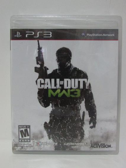 Call Of Duty Modern Warfare 3 - Game Play 3 Lacrado Mídia