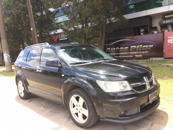 Dodge Journey Rt 2.7