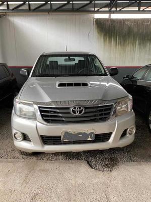 Toyota Hilux 2014 3.0 Sr Cab. Dupla 4x4 Aut. 4p