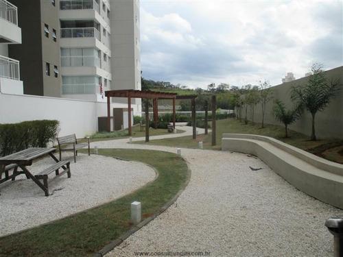 Imagem 1 de 21 de Apartamentos À Venda  Em Jundiaí/sp - Compre O Seu Apartamentos Aqui! - 1418232