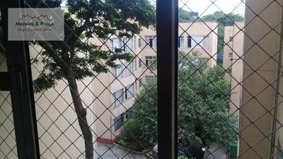 Apto De 2 Dormitórios, 60 M²- Vila Constança (zona Norte) - São Paulo/sp - Ap1200