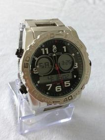 Relógio Masculino Atlantis A-3228 Original Frete Grátis.