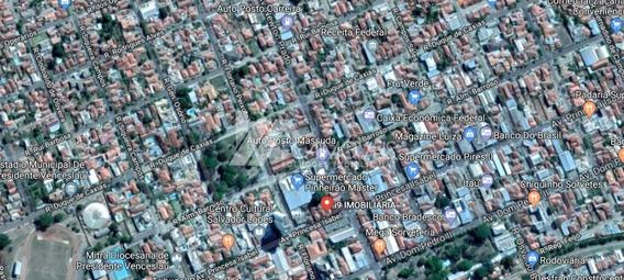 Rua Princesa Isabel (800 M Do Centro), Presidente Venceslau, Presidente Venceslau - 196171
