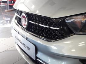 Fiat Argo 1.3 Con Pack Conectividad Pantalla Nafta 5p 2018