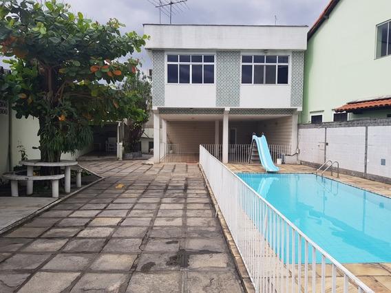 Casa Para Venda No Zé Garoto Em São Gonçalo - Rj - 1642