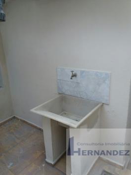 Casa 1 Dormitorio - Jd Pinhal - Loc703