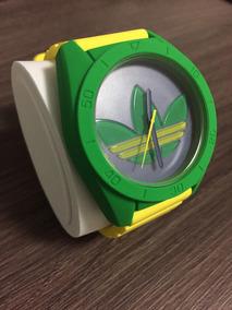 Relógio adidas Adh2949 - Copa Do Mundo Fifa Brasil 2014
