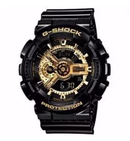 Relógio Casio G-shock 5146 Ga 110gb - Original Frete Grátis