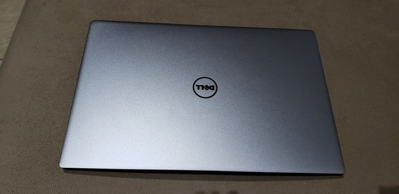 Dell Xps - 9360 - 256 Gb Tela Qhd