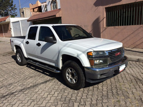 Gmc Canyon 3.7 242 Hp R15 At