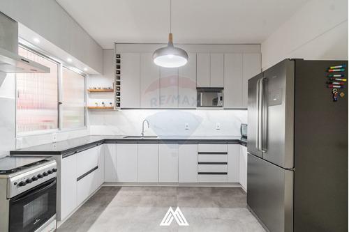 Venta Apto 3 Dormitorios + Servicio + Garaje
