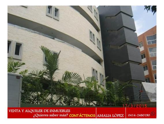Amalia López Vende Apto. En Naranjos Mercedes Mls 20-9850