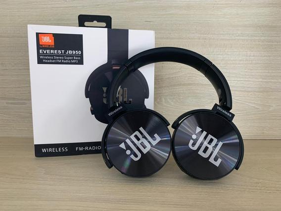 Fone Jbl 950bt