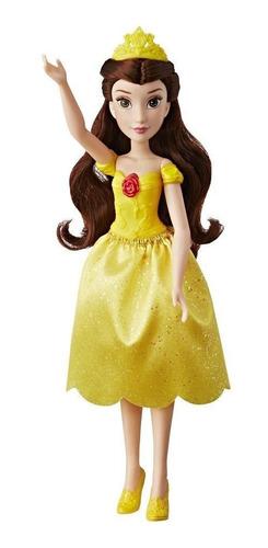Muñeca Fashion Princesas Disney Bella E2748