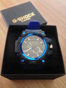 Relógio G-shock Mudmaster Wr208ar