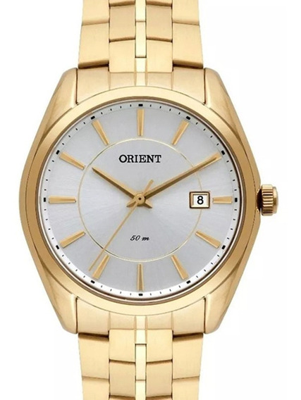 Relógio Orient Feminino Fgss1160 S1kx C/ Garantia E Nf