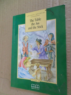 The Table The Ass And The Stick -moutson-parker