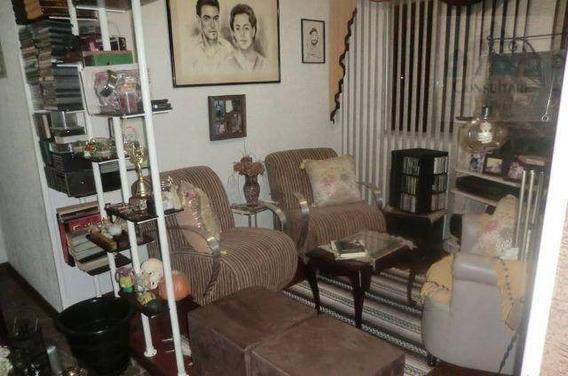 Apartamento Com 2 Dormitórios À Venda, 69 M² Por R$ 249.000,00 - Saboó - Santos/sp - Ap1521