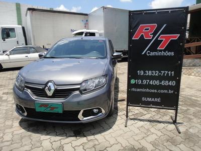 Renault Sandero Dina 1.6 Baixo Km, Gol,gm,vw,jetta,saveiro