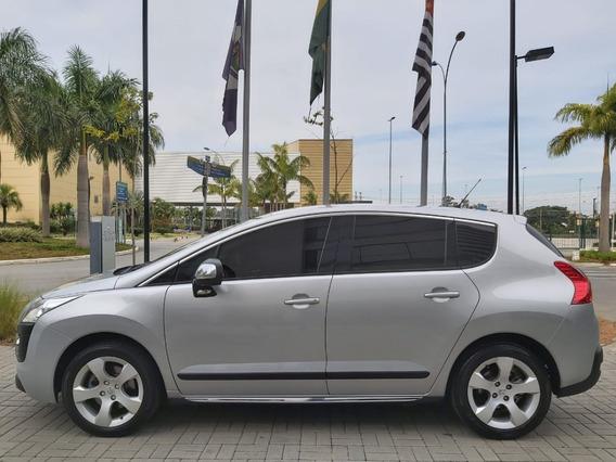 Peugeot 3008 2012 1.6 Allure Thp 16v Gasolina 4p Aut