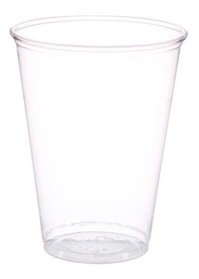 Vasos De Plástico Transparente 7 Oz Con 1000 Piezas