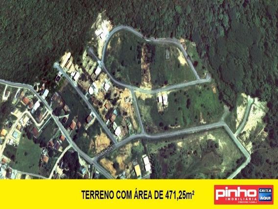 Terreno Para Venda, Loteamento Residencial Jardim Maria Honorata, São José, Sc - Te00014