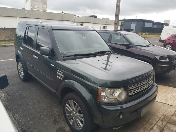 Land Rover Discovery 4 Se 2.7 Tdv6 Diesel