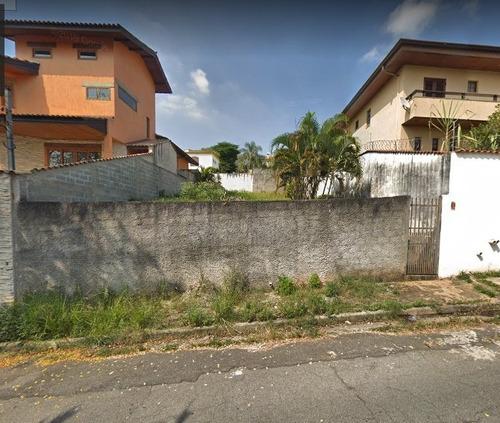 Imagem 1 de 7 de Terreno À Venda Em Osasco No City Bussocaba- 11447