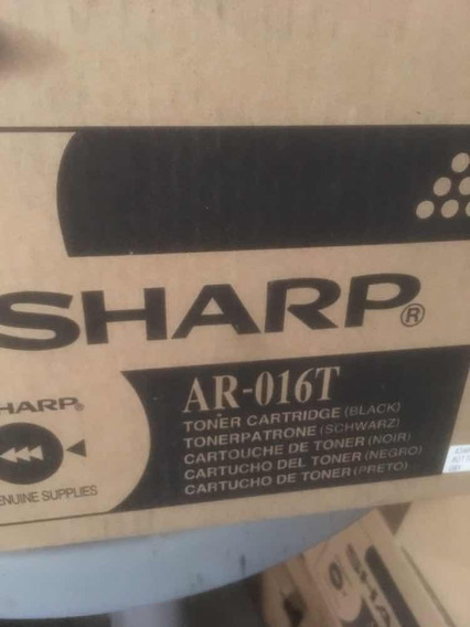 Sharp Toner Ar 016 Original Ar 5220 5015 5020 5120 5316 5320