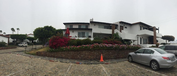 Hermosa Casa En Renta Amueblada En Rosarito La Paloma $1,200