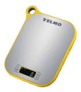 Balanza Digital De Cocina Yelmo Acero Bl-7001 3kg