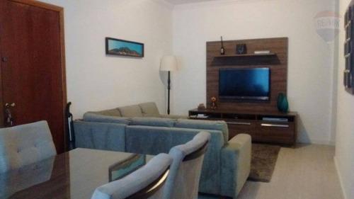 Imagem 1 de 19 de Apartamento - Ref: Ap0247