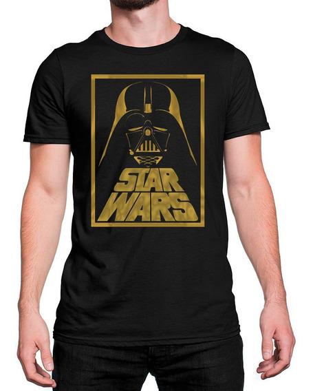 Playera Clasica Star Wars Darth Vader