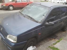 Renault Clio 1.6 Rn Aa Pk2 1999