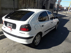 Renault Megane 1.6 Rt 1998 Nafta Gnc Full Titular Al Dia