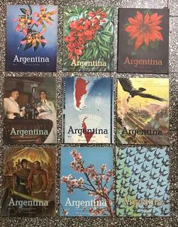 Revista Argentina Coleccion Completa 1 Al 17 Medrano Peron