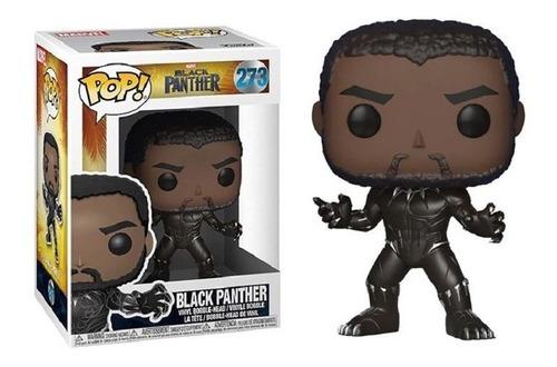 Funko Pop Black Panther 273