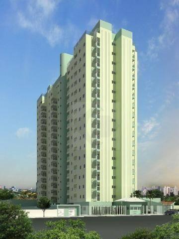 Imagem 1 de 6 de Apartamento Residencial À Venda, Centro, Capivari - Ap0135. - Ap0135