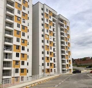 Apartamento Para Estrenar - Parque Residencial Arboreto