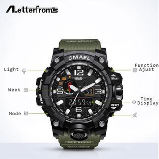 Reloj Deportivo Smael Hombre Dijital